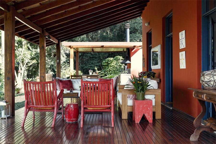 Casa.com.br Casa de campo encantadora na serra da Mantiqueira 2