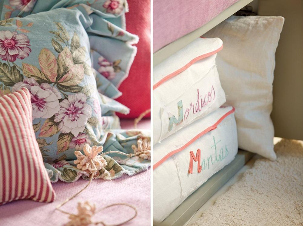 El Mueble El dormitorio ideal de una adolescente 5