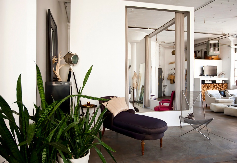 Chris A. Dorsey Alina Preciado Brooklyn Loft Houzz 5