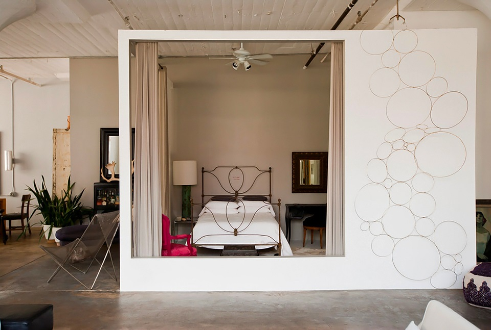 Chris A.  Dorsey Alina Preciado Brooklyn Loft Houzz 6