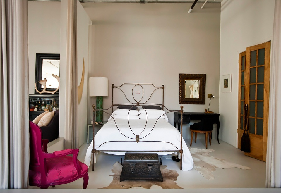 Chris A. Dorsey Alina Preciado Brooklyn Loft Houzz 7