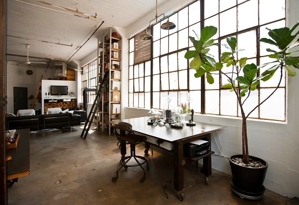 Chris A. Dorsey Alina Preciado Brooklyn Loft Houzz 8