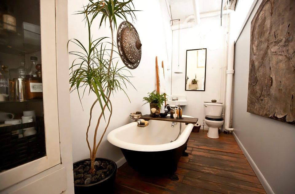 Chris A. Dorsey Alina Preciado Brooklyn Loft Houzz 11