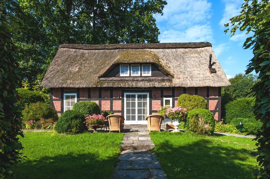 деревенские дома в германии проекты может разниться цвет