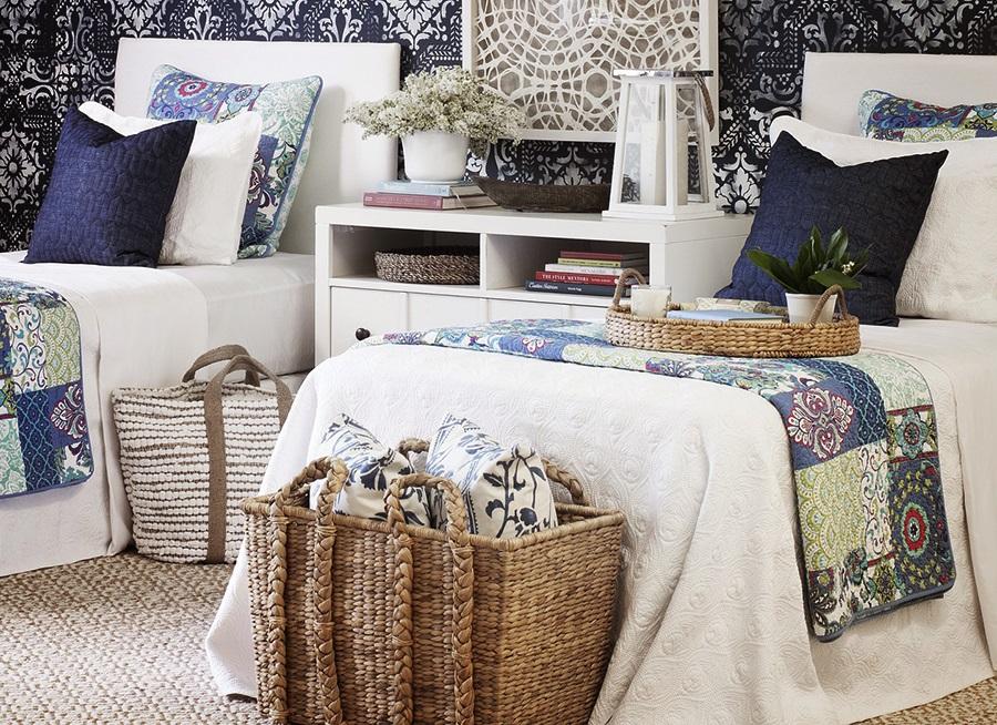 Homesense Cottage Guest Bedroom 2