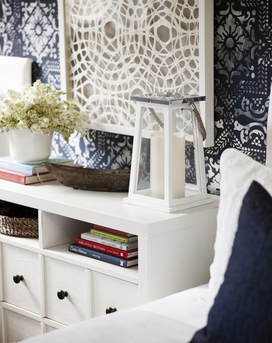 Homesense Cottage Guest Bedroom 4