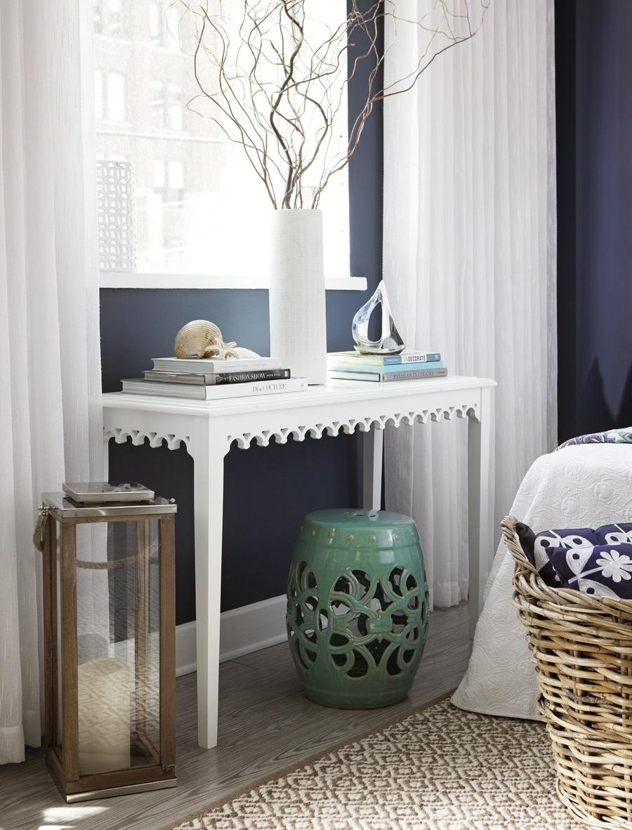 Homesense Cottage Guest Bedroom 5