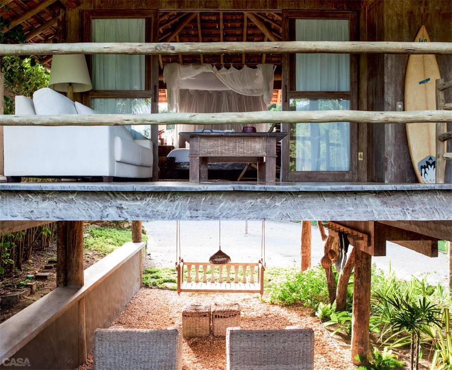 Casa.com.br Casa de madeira em Trancoso1