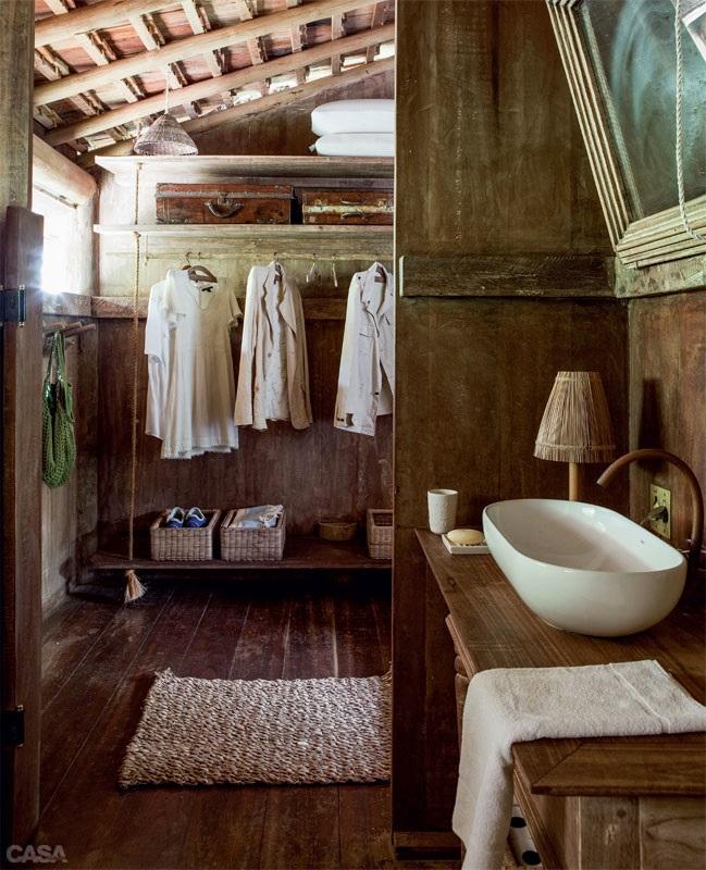 Casa.com.br Casa de madeira em Trancoso6