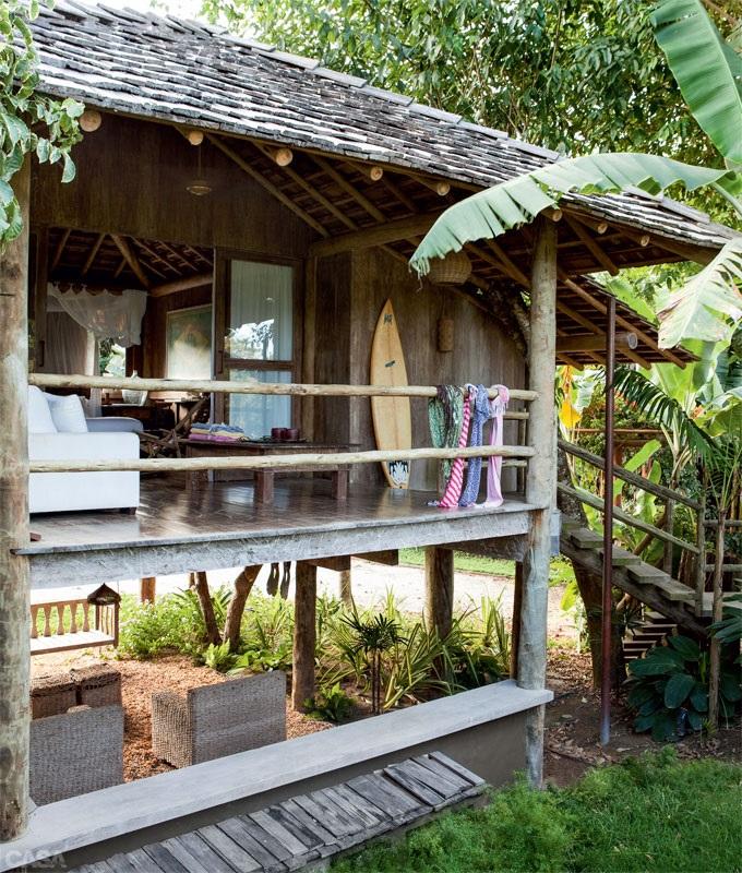 Casa.com.br Casa de madeira em Trancoso7