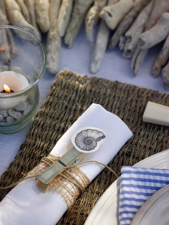 El Mueble Cena ligera con sabor a mar 4