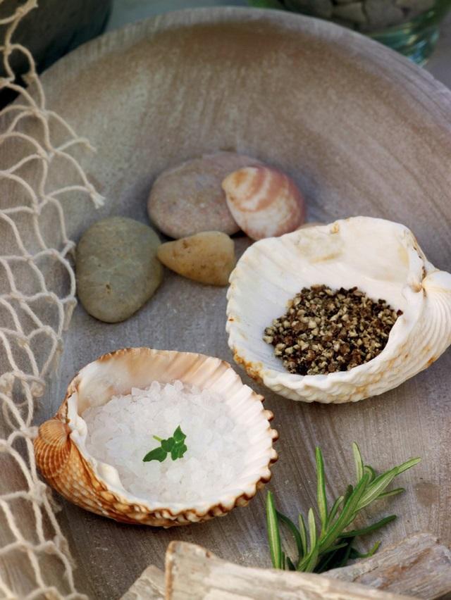 El Mueble Cena ligera con sabor a mar 8