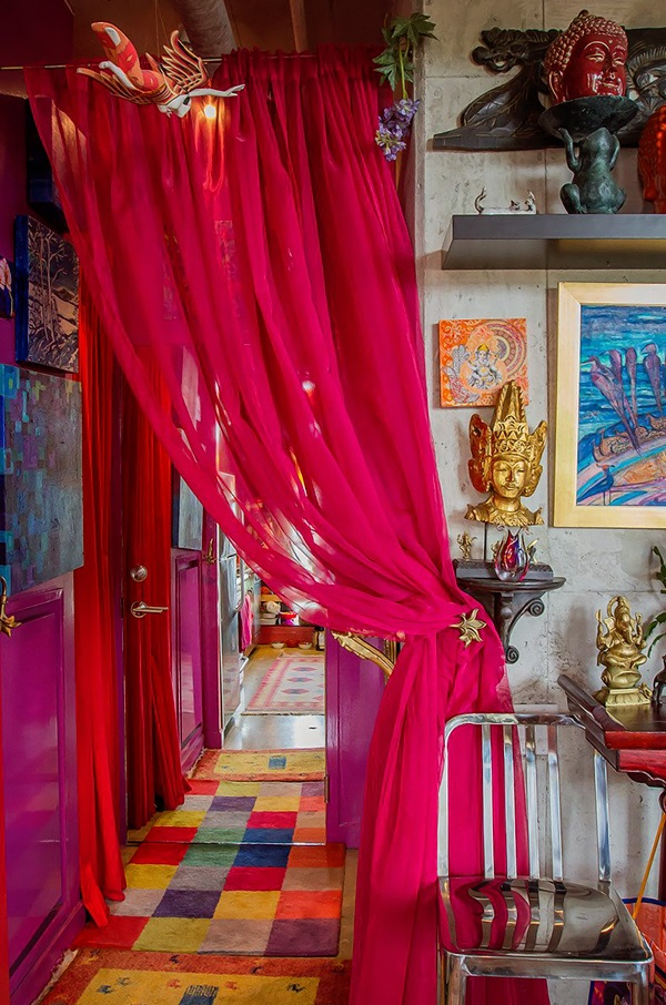 Apartment Therapy Karen's Color Explosion 3