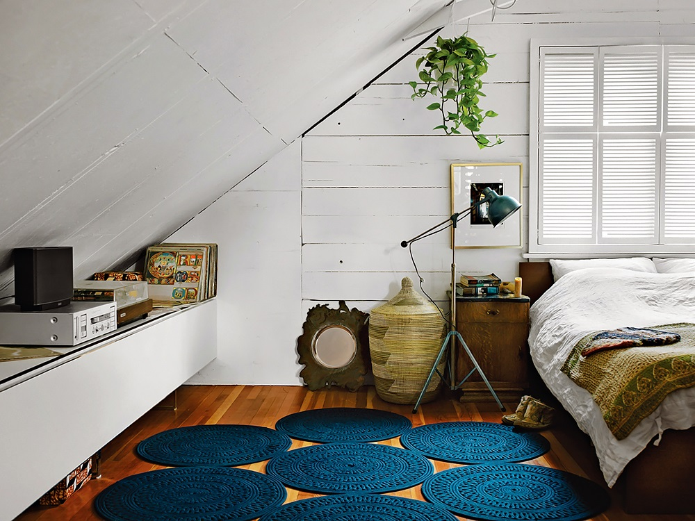 Dwell Designer Omer Arbel's Eclectic Home in Vancouver 7