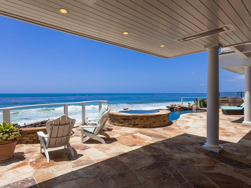 Купить домик в сша на берегу океана