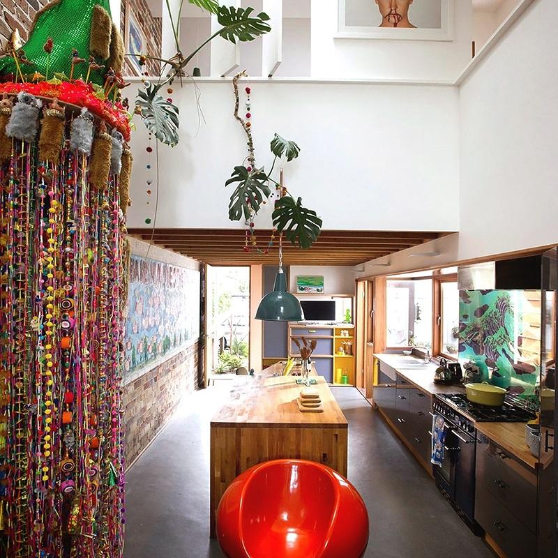ADELTO Marvellous Marrickville House by David Boyle Architect 1