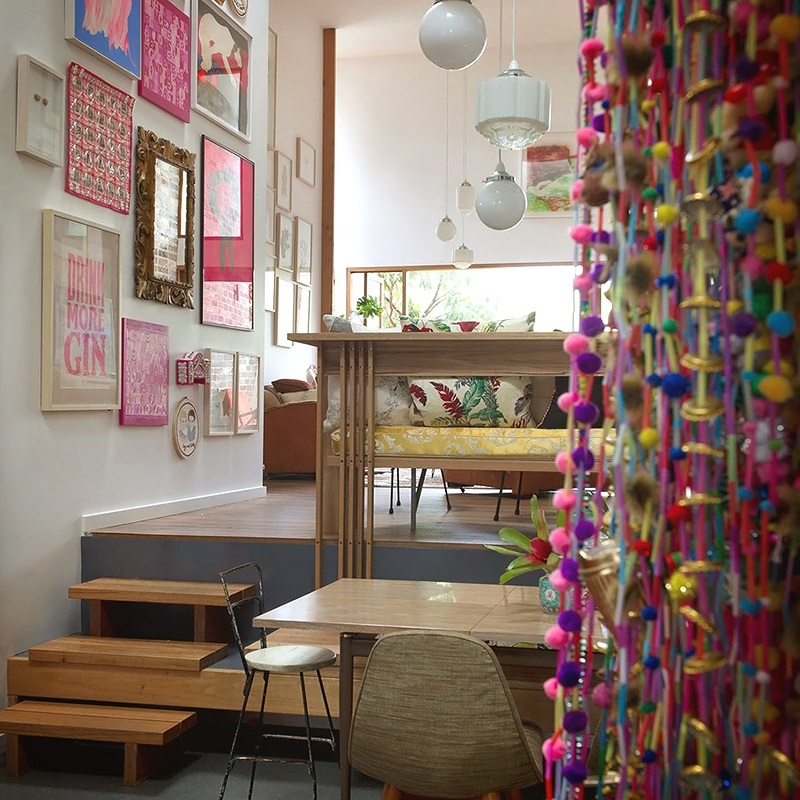 ADELTO Marvellous Marrickville House by David Boyle Architect 2