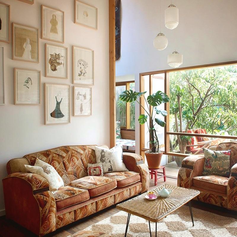 ADELTO Marvellous Marrickville House by David Boyle Architect 3