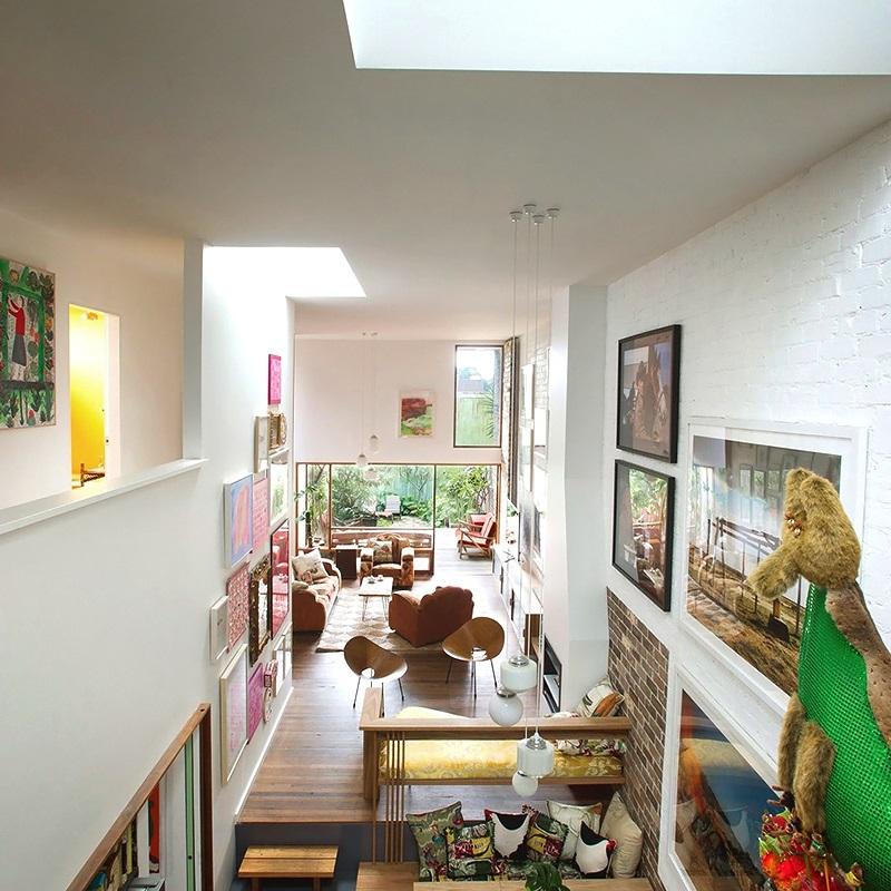 ADELTO Marvellous Marrickville House by David Boyle Architect 4