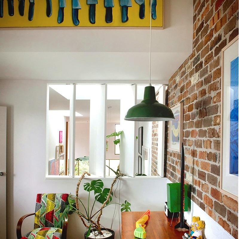 ADELTO Marvellous Marrickville House by David Boyle Architect 6