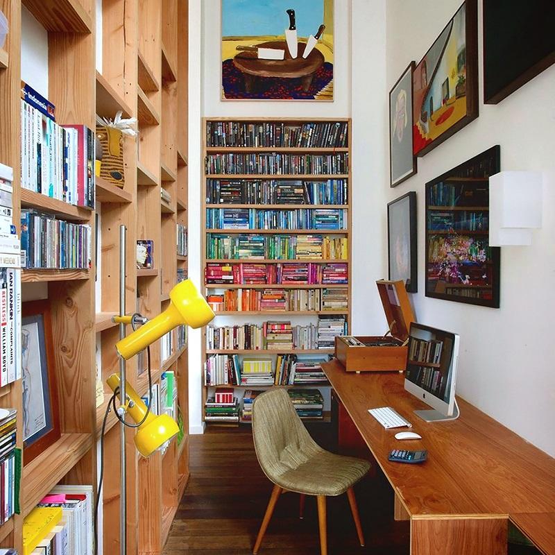 ADELTO Marvellous Marrickville House by David Boyle Architect 7