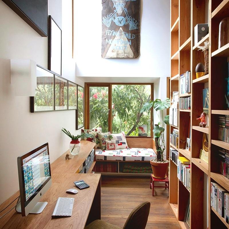 ADELTO Marvellous Marrickville House by David Boyle Architect 8