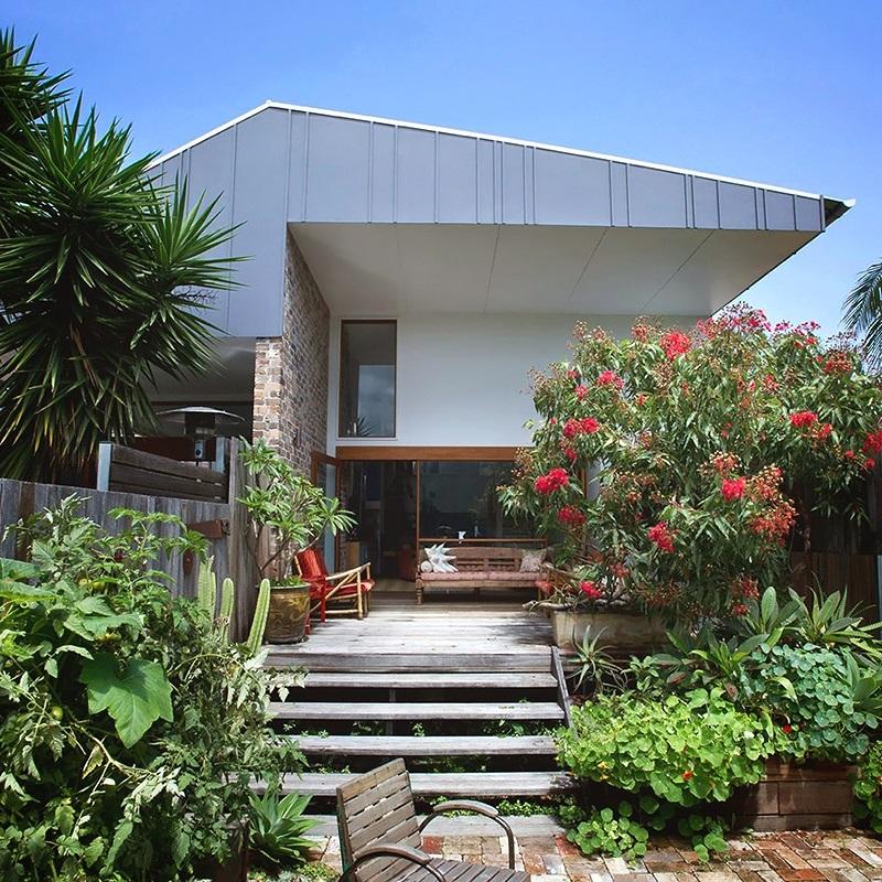 ADELTO Marvellous Marrickville House by David Boyle Architect 11