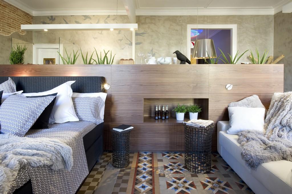 Arthitectural Aparthotel Suite Bates Motel 1