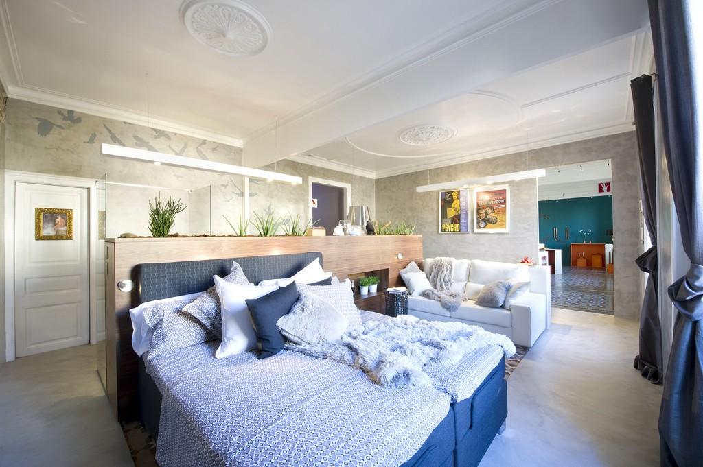 Arthitectural Aparthotel Suite Bates Motel 4