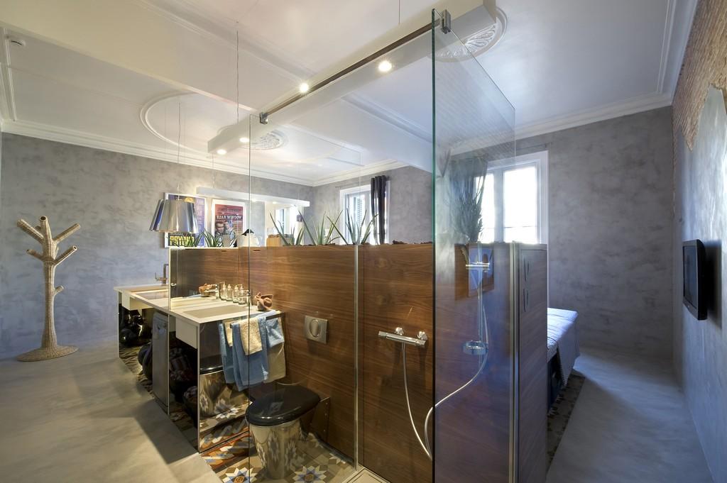 Arthitectural Aparthotel Suite Bates Motel 5