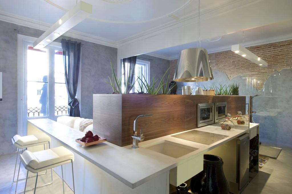 Arthitectural Aparthotel Suite Bates Motel 6