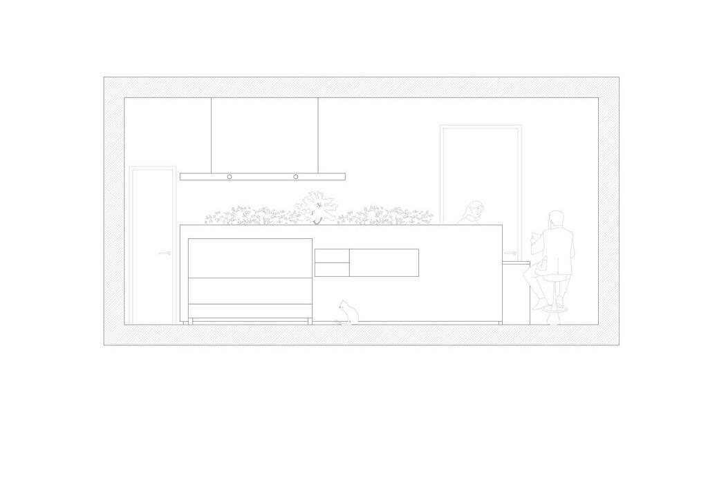 Arthitectural Aparthotel Suite Bates Motel 11