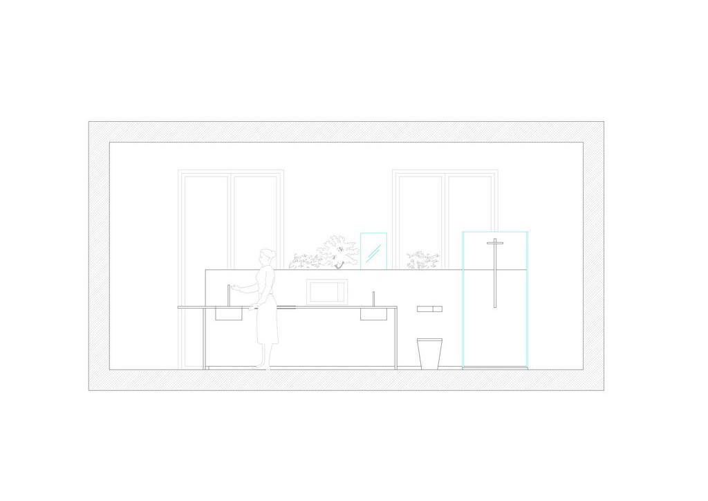 Arthitectural Aparthotel Suite Bates Motel 10