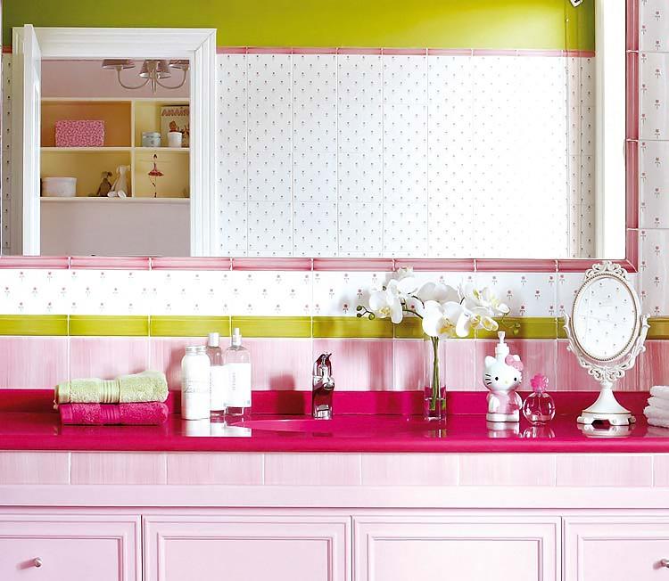 Micasa-Dormitorio-con-bano-en-color-de-rosa-8