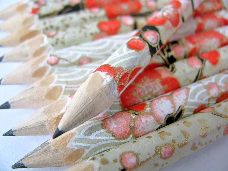 Japanese Paper Goods Jewelry by Maoiliosa on Etsy 1