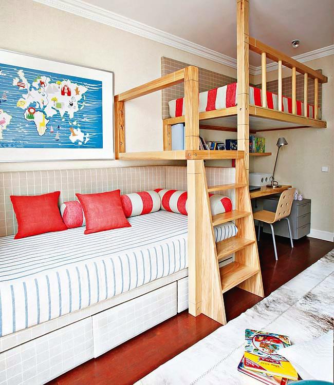Micasa-Un-dormitorio-con-literas-para-dos-hermanos-3