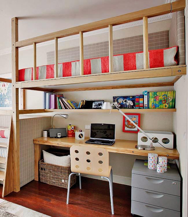 Micasa-Un-dormitorio-con-literas-para-dos-hermanos-6