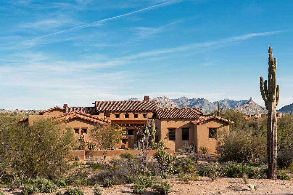 Houzz Tate Studio Architects Whisper Rock Residence 1