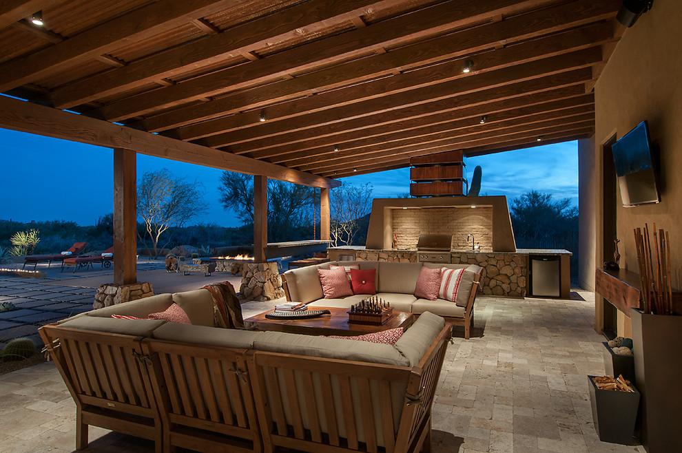 Houzz Tate Studio Architects Whisper Rock Residence 14