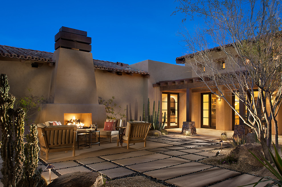 Houzz Tate Studio Architects Whisper Rock Residence 15