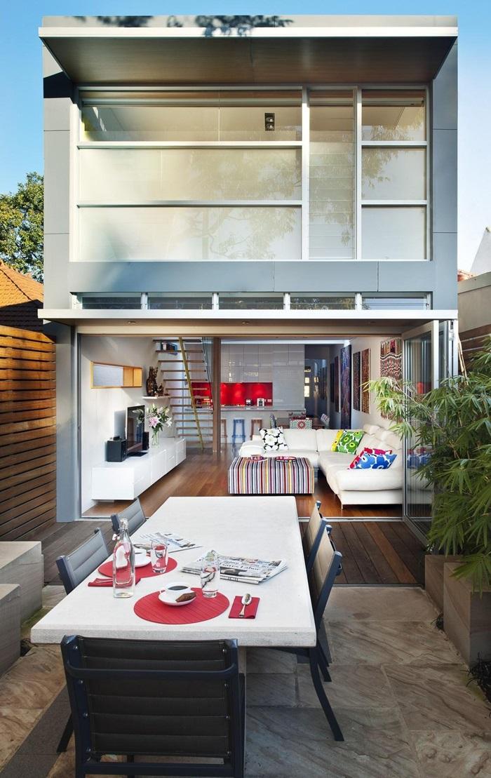 CONTEMPORIST Sydney 46 North Avenue by Rolf Ockert Design 1