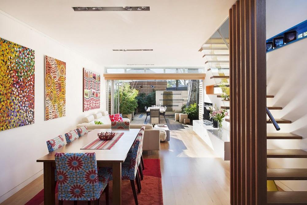 CONTEMPORIST Sydney 46 North Avenue by Rolf Ockert Design 3