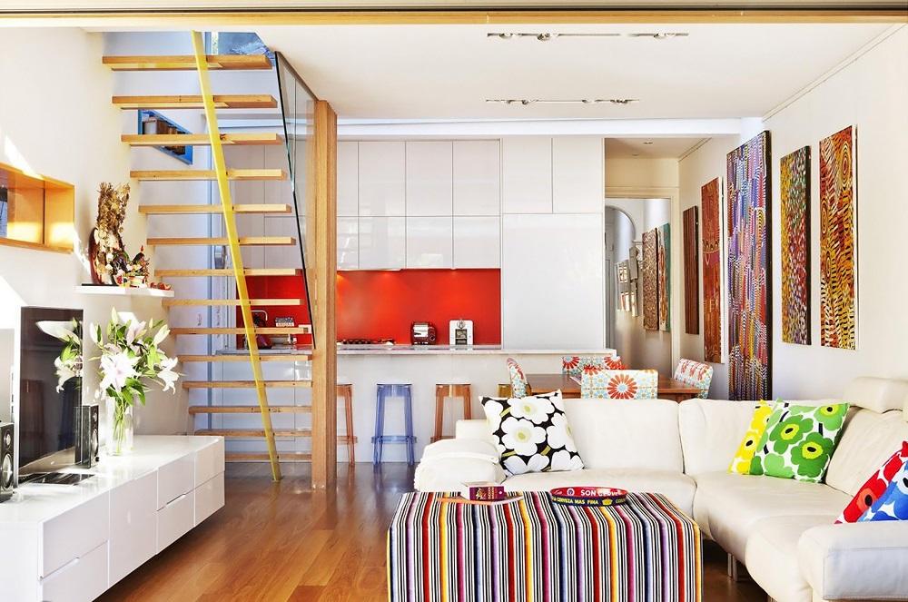 CONTEMPORIST Sydney 46 North Avenue by Rolf Ockert Design 4