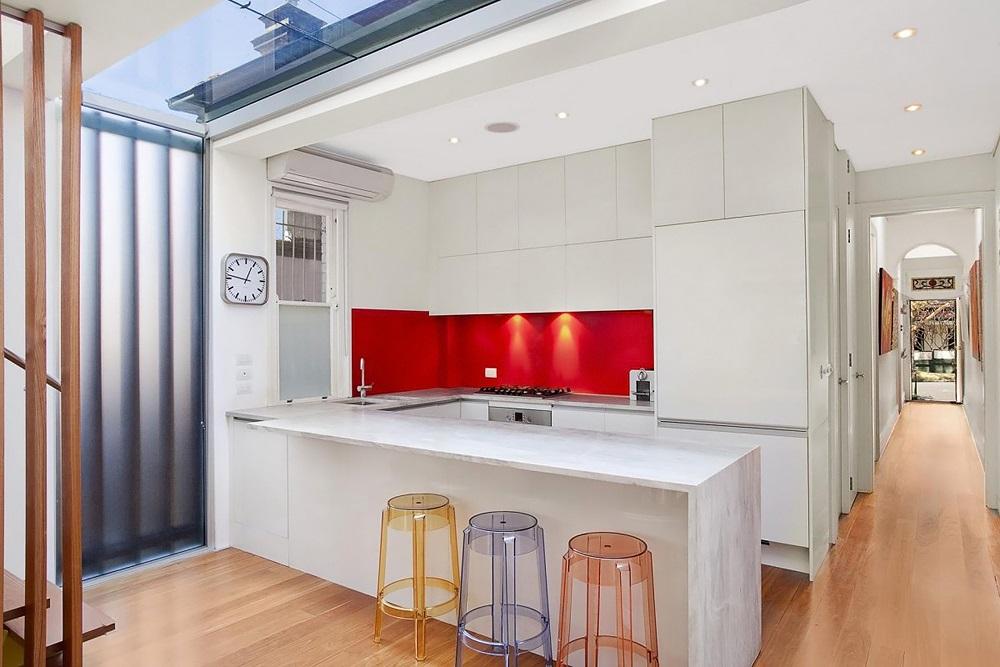 CONTEMPORIST Sydney 46 North Avenue by Rolf Ockert Design 6