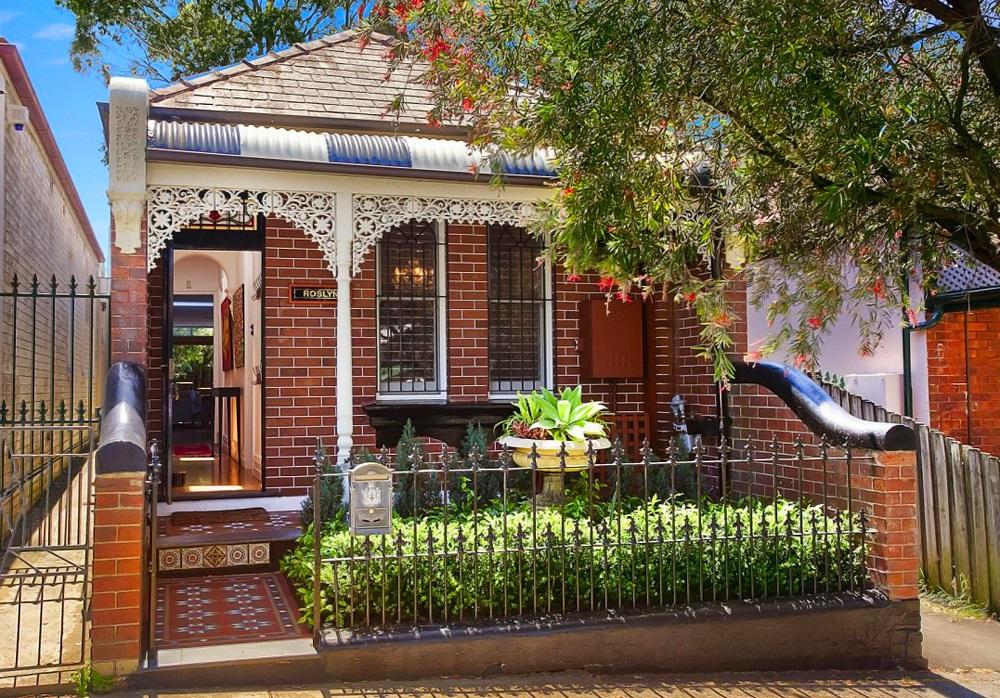 CONTEMPORIST Sydney 46 North Avenue by Rolf Ockert Design 10