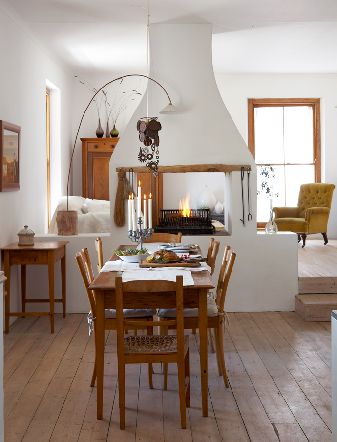 House and Leisure Charming Karoo Home 1