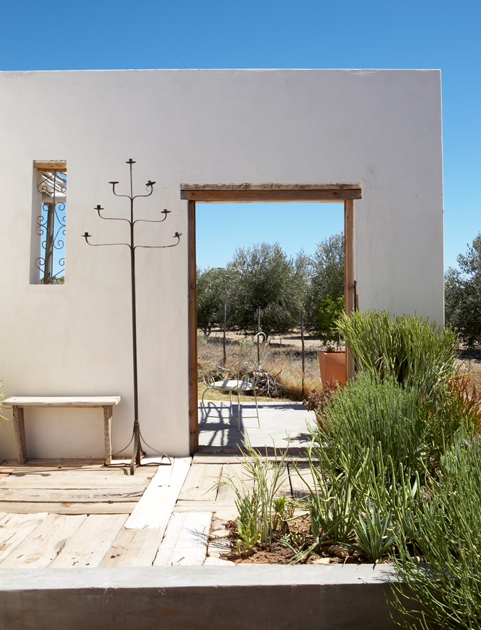 House and Leisure Charming Karoo Home 12