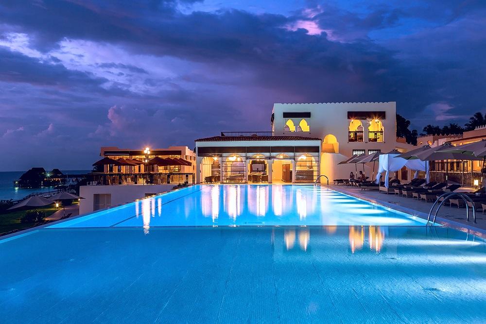 Hideaway of Nungwi Resort & Spa Zanzibar 1