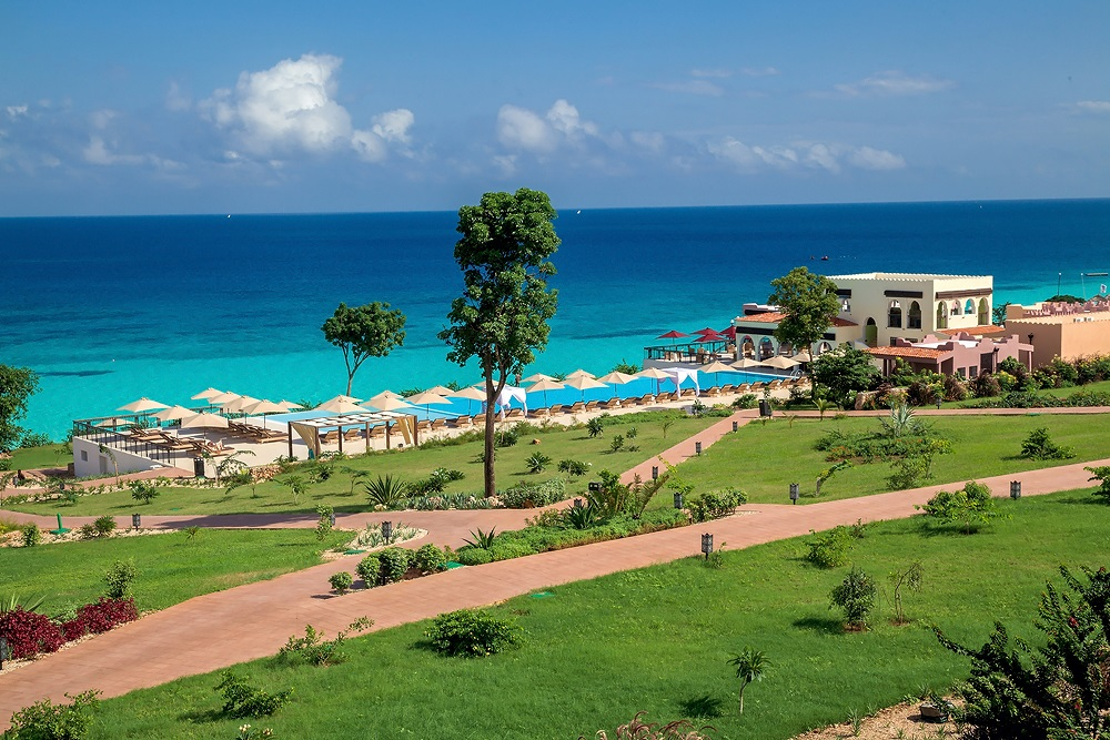 Hideaway of Nungwi Resort & Spa Zanzibar 3