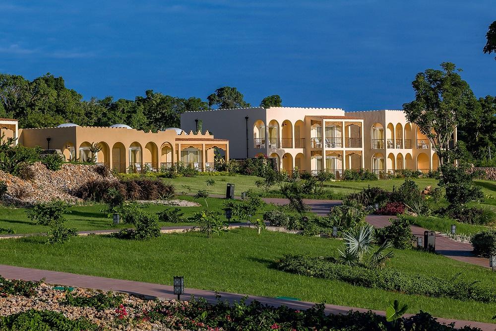 Hideaway of Nungwi Resort & Spa Zanzibar 4